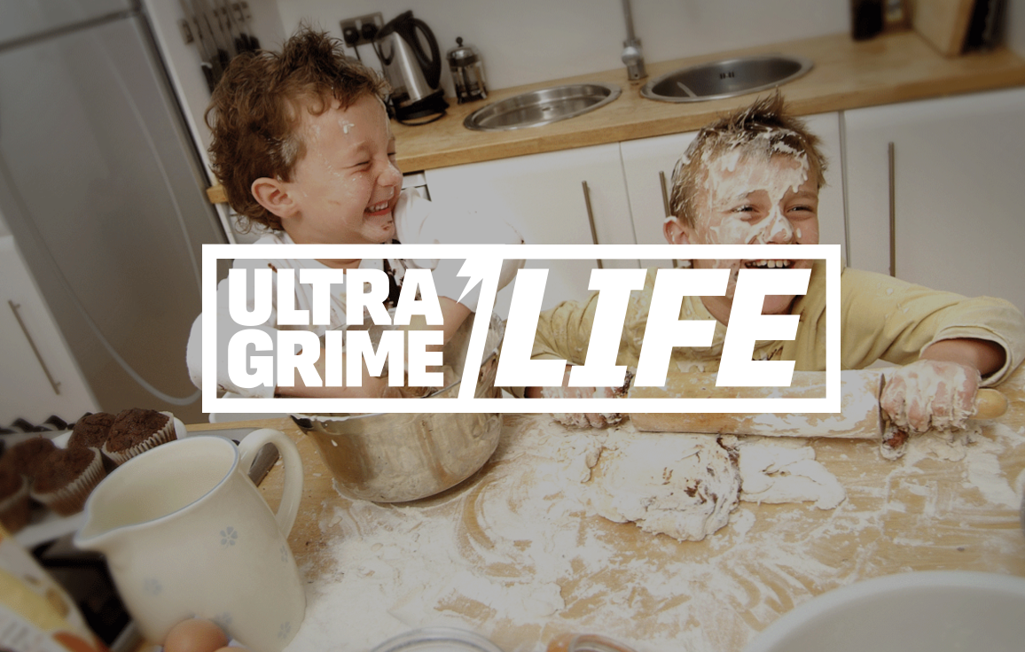 UltraGrime Life